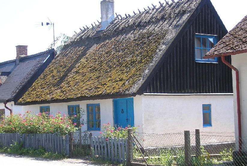 Gammalt Koksbord Till Salu : Cykeltur po Soderslott juli 2006