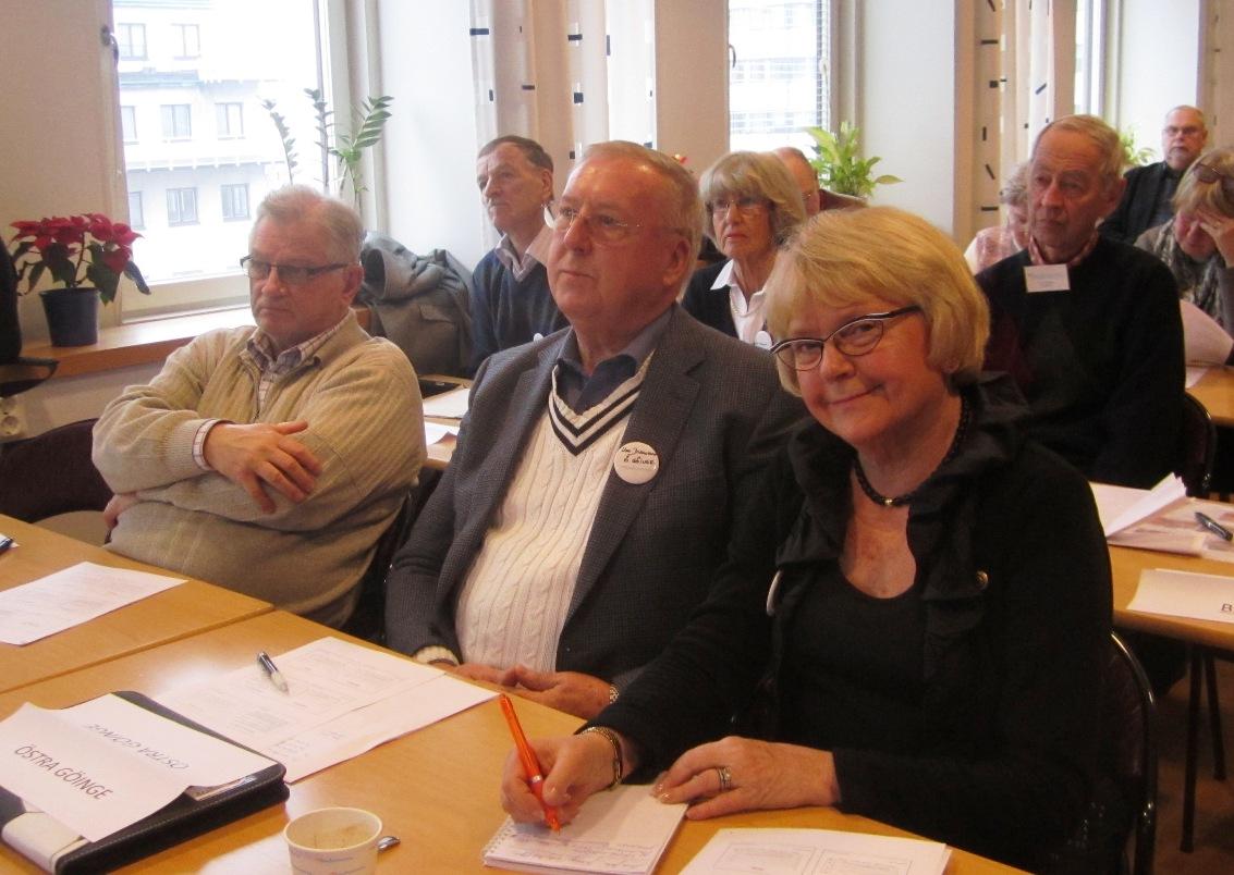 Kent Andersson & Anders Linder & Evabritt Strandberg - No Title