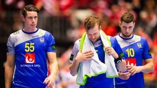 Utvisningarna fällde Sverige mot Norge. Norge skakade om Sverige rejält i  huvudrundans andra match. Sverige hade avancemang till semifinal i egna  händer 7955f8635333d