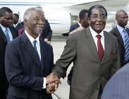 Icc manar sydafrika att gripa bashir